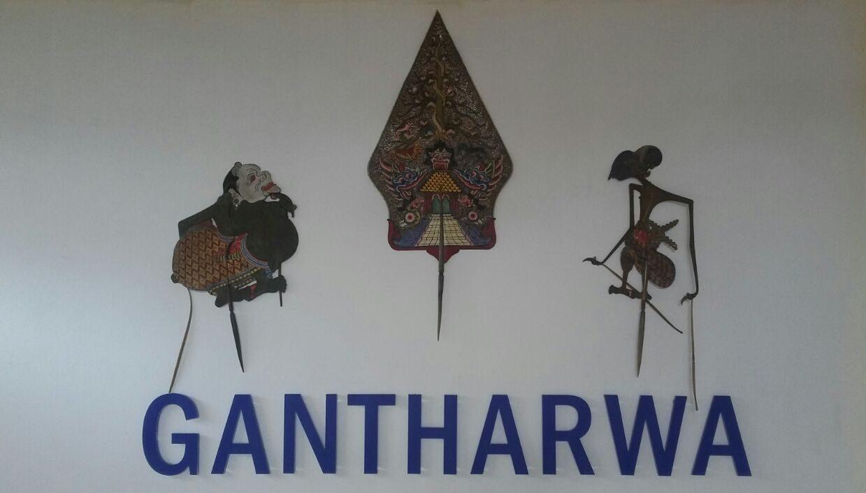 Gantharwa